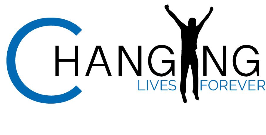 Changing Lives Forever logo